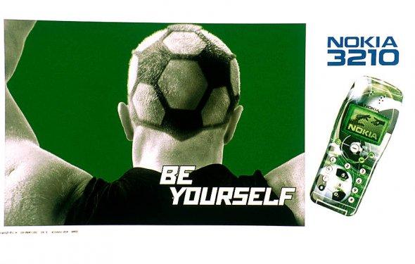 Nokia Будь собой (DA&N