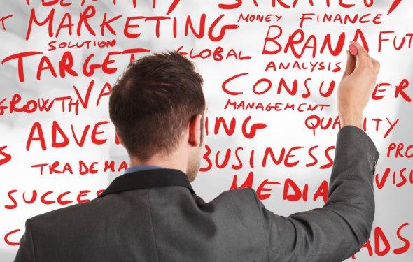 Маркетинг и реклама: в чем