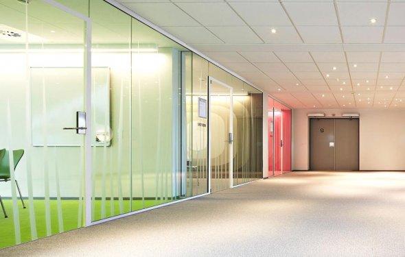 Офис отдела развития компании